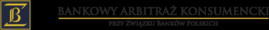Bankowy Arbitraż Konsumencki