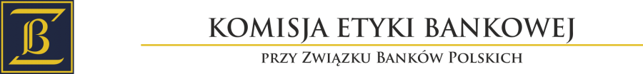 Komisja Etyki Bankowej