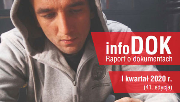 Zastrzeganie utraconych dokumentów to nie wszystko – uważajmy na nowe zagrożenia w związku z koniecznością #ZostańwDomu