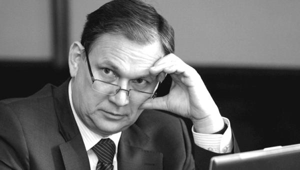 Odszedł Andrzej Polak, wieloletni dyrektor w Związku Banków Polskich