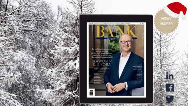 """""""Miesięcznik Finansowy BANK"""" – grudzień 2020"""